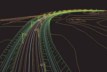 проектирование тоннелей, переходов, дорог